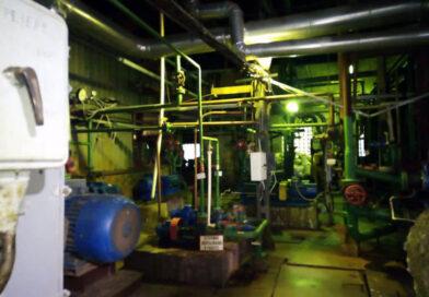 Перечень регламентных работ по обслуживанию оборудования газовой котельной