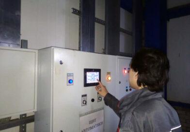 Техническое обслуживание дизельной котельной